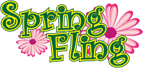 Spring Fling has arrived……May 24, 2019 @ 5:30 – 8:30 p.m.