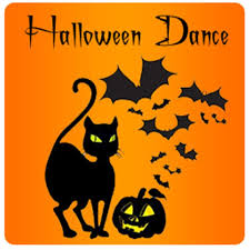 SJE Halloween Dance- a-thon