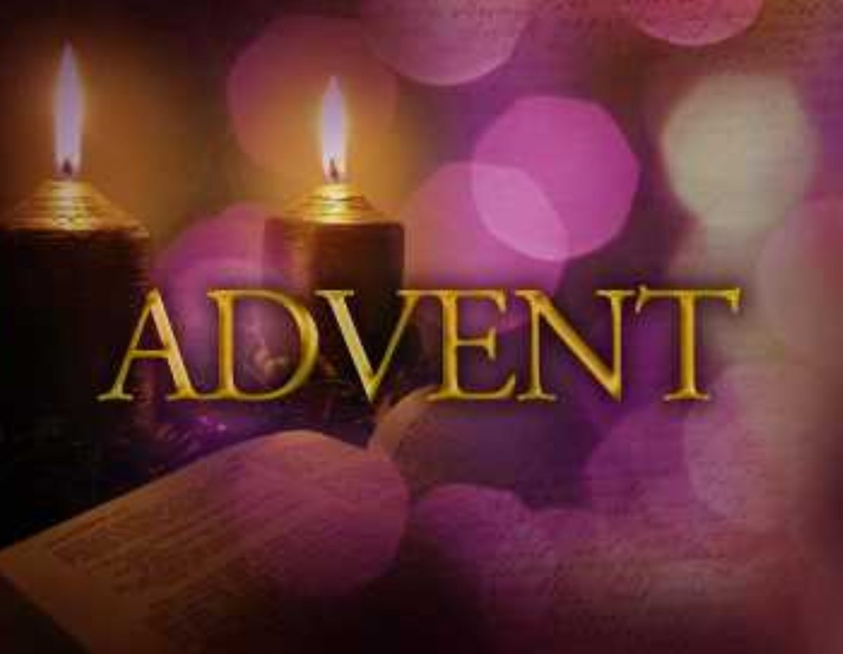 SJE Advent Mass Invite!