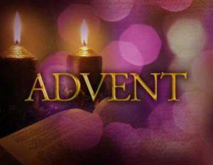 SJE Advent Mass Invite!