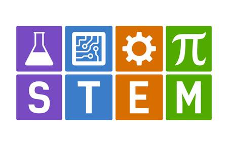 STEM Minds and SJE STEAM Explorers