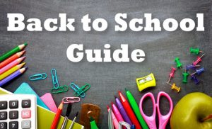 A Parent/Guardian's Guide For The New School Year